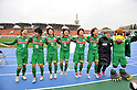 2012 Plenus Nadeshiko League - NTV Beleza 3-0 AS Elfen Sayama FC