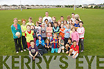 Ógras Summer Camp at the Caherslee GAA grounds and at Cumann Iosaef Centre on Thursday.