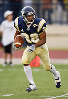 Florida International University Golden Panthers v. Bowling Green University Falcons at Miami, Florida on Saturday, September 16, 2006...Junior defensive back Lionell Singleton (22)