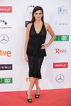 Spanish actress Penelope Cruz attends the 2016 Premios Forque in Madrid, Spain. January 11, 2016. (ALTERPHOTOS/Victor Blanco)