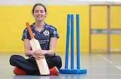 This image is FREE to use in all accredited media, courtesy of Cricket Scotland - Scotland's Minister of Health and Sport (today 24th Jan) tried her hand at cricket with the Captain and opening bat of Scotland's women's national team. The women's squad are currently preparing for an ICC Global Qualifier in Sri Lanka and will depart on Sunday for two warm-up games against Ireland in Dubai ahead of the Qualifiers in two weeks time. Scotland will face some tough opposition at the ICC Global Qualifier where they will face South Africa (8 February), Bangladesh (10 February), Papa New Guinea (11 February) and Pakistan (13 February) - picture shows Scotland opening bat Oli Rae - for further information please contact Ben Fox, Cricket Scotland on 0131 313 7420 or at benfox@cricketscotland.com - picture by Donald MacLeod - 24.01.2017 - 07702 319 738 - clanmacleod@btinternet.com - www.donald-macleod.com