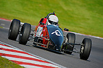 Shaun Macklin - Emax Motorsport Swift SC92F