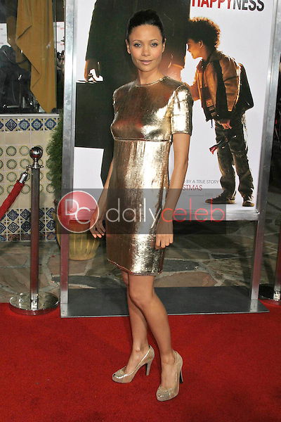 Thandie Newton<br />