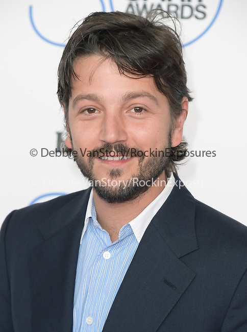 Diego Luna<br />  attends 2015 Film Independent Spirit Awards held at Santa Monica Beach in Santa Monica, California on February 21,2015                                                                               © 2015Hollywood Press Agency
