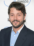 Diego Luna<br />  attends 2015 Film Independent Spirit Awards held at Santa Monica Beach in Santa Monica, California on February 21,2015                                                                               &copy; 2015Hollywood Press Agency