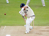 Joe Denly bats for Kent during day 2 of the Specsavers County Championship Div 2 game between Kent and Sussex at the St Lawrence Ground, Canterbury, on May 12, 2018