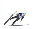 FIS Ski Jumping World Cup - 4 Hills Tournament 2019 in Innsvruck on January 4, 2019;  Andreas Alamommo (FIN) in action