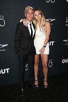 HOLLYWOOD, CA - AUGUST 10: Mollee Gray, Jeka Jane, at OUT Magazine's Inaugural POWER 50 Gala &amp; Awards Presentation at the Goya Studios in Los Angeles, California on August 10, 2017.<br /> CAP/MPIFS<br /> &copy;MPIFS/Capital Pictures