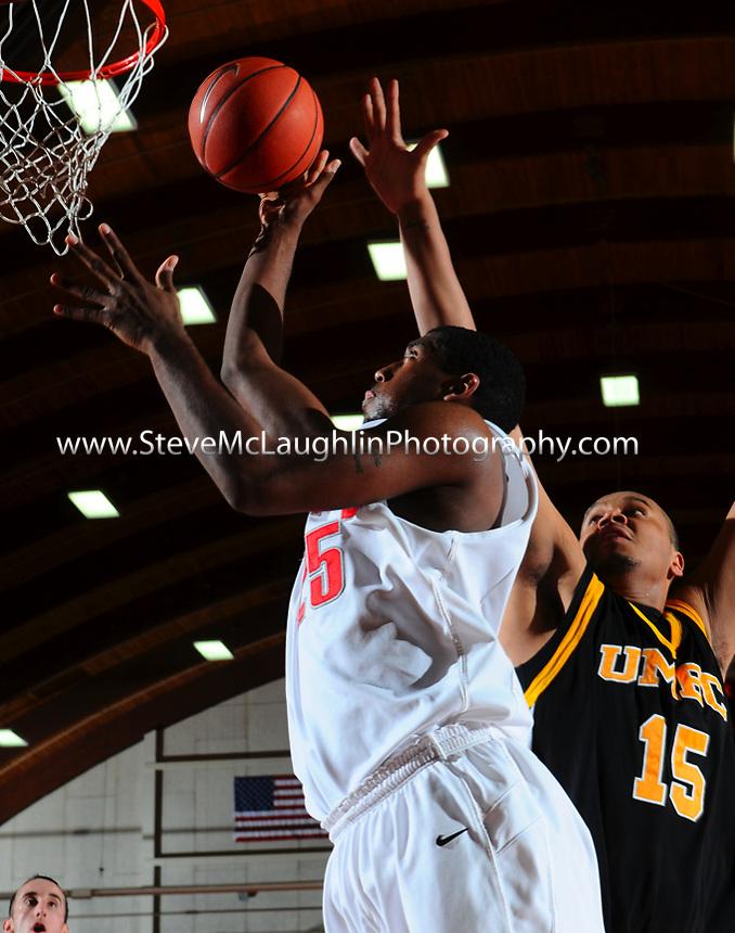 University of Hartford Mens Basketball vs. UMBC.