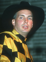 Garth Brooks, 1993, Photo By Michael Ferguson/PHOTOlink