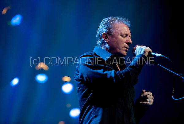 John Miles performing at the 25th edition of the Night Of The Proms in Antwerp (Belgium, 23/10/2009)