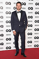 Andrew Cooper<br /> at the GQ Men of the Year Awards 2018 at the Tate Modern, London<br /> <br /> ©Ash Knotek  D3427  05/09/2018