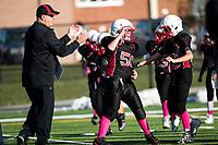 Sacajawea Middle School Football (7th Grade)