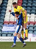 2017-02-04 Oldham v Bristol Rovers