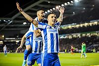 Brighton & Hove Albion v Birmingham City - 04.04.2017