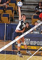 FIU Volleyball v. Houston Baptist University (9/5/13)