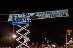2013 Treasure Island Music Festival Second Day