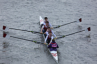 Crew: 276   Bradford Grammar School Boat Club   Op Sch/Jun 4+<br /> <br /> Schools' Head of the River 2018<br /> <br /> To purchase this photo, or to see pricing information for Prints and Downloads, click the blue 'Add to Cart' button at the top-right of the page.
