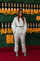 The Sixth Annual Veuve Clicquot Polo Classic Red Carpet