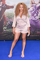 "Imani<br /> at the premiere of ""Alice Through the Looking Glass"" held at the Odeon Leicester Square, London<br /> <br /> <br /> ©Ash Knotek  D3117  10/05/2016"