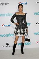 NOV 14 'Wonder' film premiere, LA