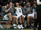 West Bloomfeild defeats North Farmington in overtime  63-58 in boys varsity basketball action at West Bloomfield High School Friday, Jan. 20, 2017 . Photos: Larry McKee, L McKee Photography. PLEASE NOTE: ALL PHOTOS ARE CUSTOM CROPPED. BEFORE PURCHASING AN IMAGE, PLEASE CHOOSE PROPER PRINT FORMAT TO BEST FIT IMAGE DIMENSIONS.  L McKee Photography, Clarkston, Michigan. L McKee Photography, Specializing in Action Sports, Senior Portrait and Multi-Media Photography. Other L McKee Photography services include business profile, commercial, event, editorial, newspaper and magazine photography. Oakland Press Photographer. North Oakland Sports Chief Photographer. L McKee Photography, serving Oakland County, Genesee County, Livingston County and Wayne County, Michigan. L McKee Photography, specializing in high school varsity action sports and senior portrait photography.