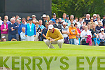 The Irish Open in Killarney