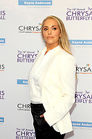 LOS ANGELES - JUN 3:  Elizabeth Berkley at the 16th Annual Chrysalis Butterfly Ball at the Private Estate on June 3, 2017 in Los Angeles, CA