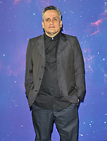 """Joe Russo at the """"Avengers: Endgame"""" UK fan event, Picturehouse Central, Corner of Shaftesbury Avenue and Great Windmill Street, London, England, UK, on Wednesday 10th April 2019.<br /> CAP/CAN<br /> ©CAN/Capital Pictures"""