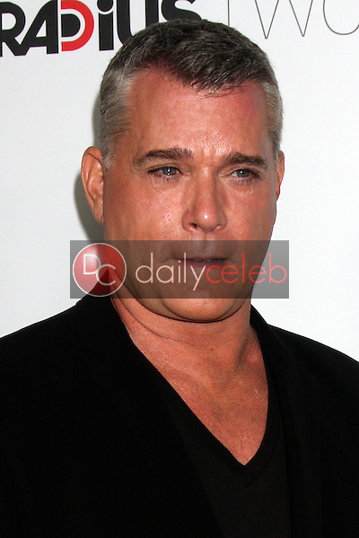 Ray Liotta<br /> at &quot;The Details&quot; Los Angeles Premiere, Arclight, Hollywood, CA 10-29-12<br /> David Edwards/DailyCeleb.com 818-249-4998