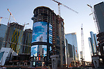 U.S.A., America, Nevada, Las Vegas, new construction, CityCenter Las Vegas, MGM Mirage, development,