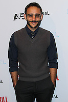 "HOLLYWOOD, LOS ANGELES, CA, USA - FEBRUARY 26: Omid Abtahi at the Premiere Party For A&E's Season 2 Of ""Bates Motel"" & Series Premiere Of ""Those Who Kill"" held at Warwick on February 26, 2014 in Hollywood, Los Angeles, California, United States. (Photo by Xavier Collin/Celebrity Monitor)"