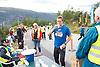 Race number 205 -  Ernst Olav Botnen - Norseman 2012 - Photo by Justin Mckie Justinmckie@hotmail.com