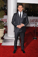 "1 February 2016 - Westwood, California - Channing Tatum. ""Hail, Caesar!"" Los Angeles Premiere held at the Regency Village Theatre. Photo Credit: Byron Purvis/AdMedia"