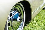 VW Karman Ghia classic car