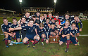 Scotland U16 v England U16 Victory Shield 2013