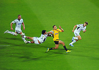 130223 Super Rugby - Hurricanes v Blues