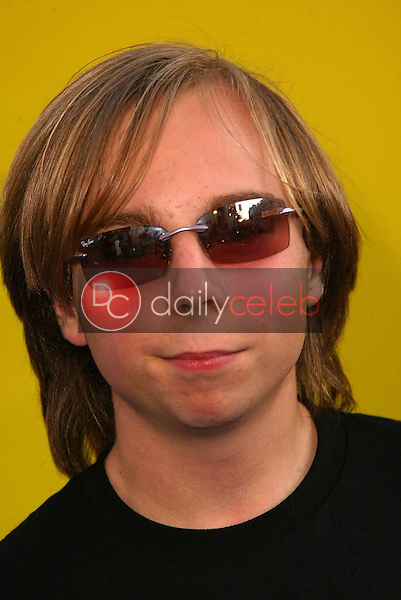 """Steven Anthony Lawrence<br /> at the launch of Jet Blue out of Burbank and 25th anniversary screening of """"Airplane"""" at Warner Bros. Studios, Burbank, CA 06-13-05<br /> David Edwards/DailyCeleb.Com 818-249-4998"""