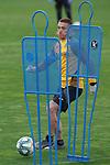 Getafe's Vitorino Antunes during training session. May 15,2020.(ALTERPHOTOS/Acero)