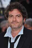 CANNES, FRANCE - MAY 12: Matthieu Chedid at 'Girls Of The Sun (Les Filles Du Soleil)' screening during the 71st annual Cannes Film Festival at Palais des Festivals on May 12, 2018 in Cannes, France.<br /> CAP/PL<br /> &copy;Phil Loftus/Capital Pictures