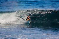 France, île de la Réunion, Saint-Leu,  surfeur // France, Reunion island (French overseas department), Saint Leu,