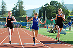 2017 Los Altos High vs. Los Gatos Track Meet