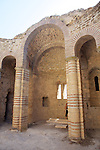 Arches, St. Hilarion Castle