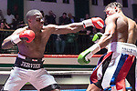 Knuckle 2 knuckle - Goodwin Boxing