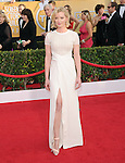 Gretchen Mol attends The 20th SAG Awards held at The Shrine Auditorium in Los Angeles, California on January 18,2014                                                                               © 2014 Hollywood Press Agency