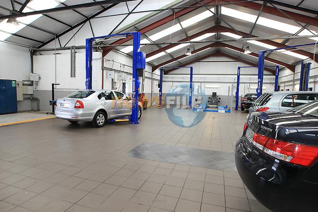 Drogheda CAr Sales.Picture Fran Caffrey www.newsfile.ie