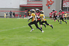 Coquille Youth Football At Coquille