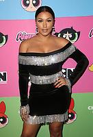 8 March 2019 - Los Angeles, California - Miss Jackson. Christian Cowan x The Powerpuff Girls held at City Market Social House. Photo Credit: Faye Sadou/AdMedia