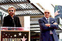 LOS ANGELES - FEB 21:  Ronnie Dunn and Dr Phil McGraw at the Dr Phil Mc Graw Star Ceremony on the Hollywood Walk of Fame on February 21, 2019 in Los Angeles, CA