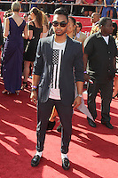 Miguel at the 2012 ESPY Awards at Nokia Theatre L.A. Live on July 11, 2012 in Los Angeles, California. &copy;&nbsp;mpi20/MediaPunch Inc. *NORTEPHOTO*<br />